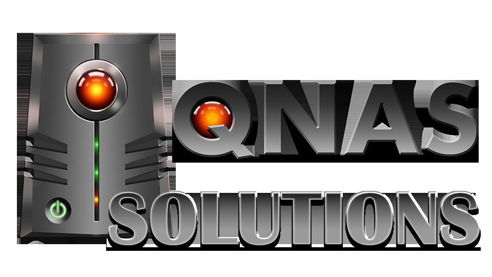 Qnas Solutions Logo